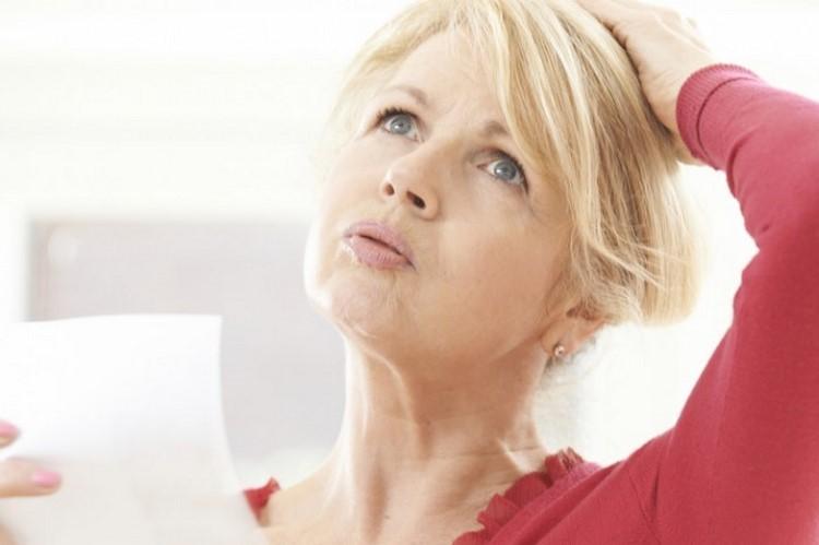 Лечение и симптомы климакса у женщин после 45 лет