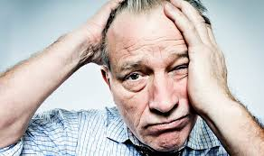 Фото: Климаксы у мужчин: симптомы, возраст, признаки
